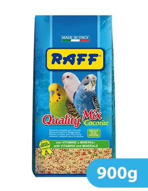 Raff Quality Mix Cocorite 900g