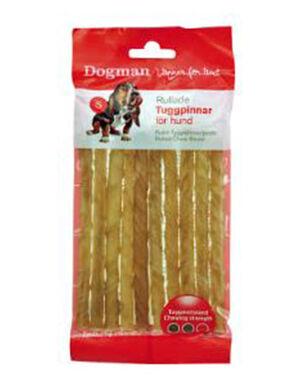 Dogman Rolled Chew Sticks 90g