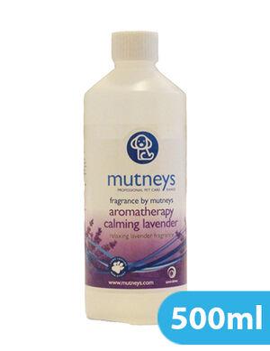 Mutneys Calming Lavender Fragrance Spray 500ml
