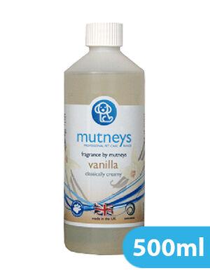 Mutneys Vanilla Fragrance Spray 500ml