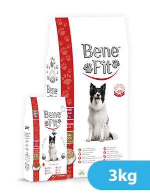 Benefit Adult Medium Dog Food with Lamb & Rice 3kg