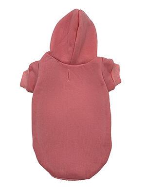 Pet Pink Hoodie Large