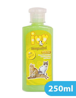 Ivy Shampoo Cat & Rabbit 250ml