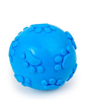 Footprint Ball Blue