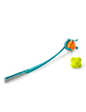 Tchibo Ball Launcher