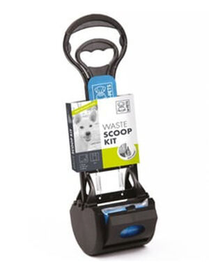 M-Pets Waste Scoop Kit