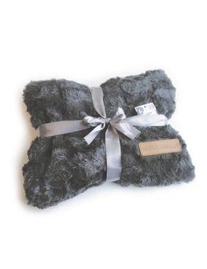 M-Pets Skye Blanket Grey Medium