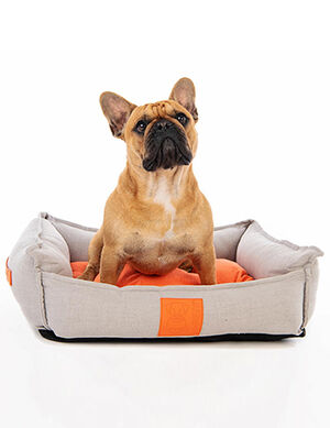 M-Pets Moon Bed Small