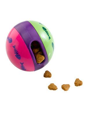 Ferplast Biscuit Dispenser Cat Toy