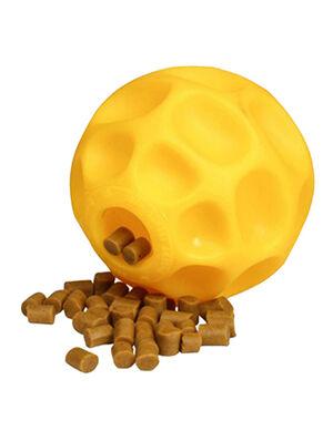 Starmark Tetraflex Treat Dispensing Ball Large