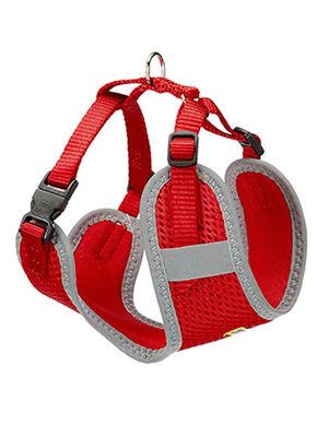 Ferplast Red Nikita Fashion Harness X-Small