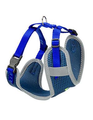 Ferplast Blue Nikita Fashion Harness X-Small