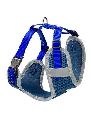 Ferplast Blue Nikita Fashion Harness Small