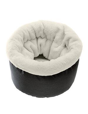 Ferplast Pouf Cat Basket Bed