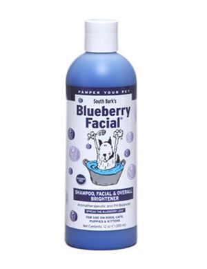 Show Season Blueberry Facial Shampoo 12oz