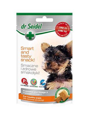 Dr Seidel Dog Healthy Snacks Healthy Pups 90g