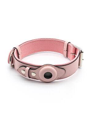 KeepTail Collar Pink Medium