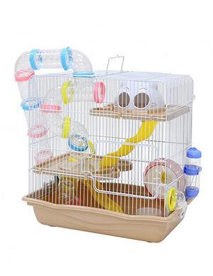 Dayang Hamster/Gerbil Home M022B