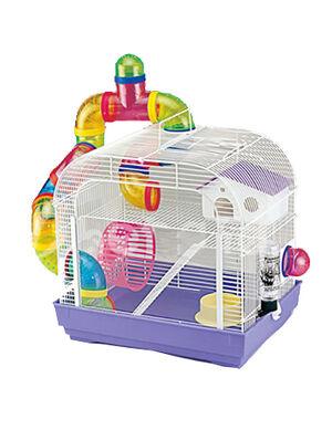 Dayang Hamster/Gerbil Home B4104